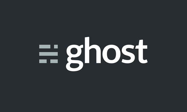 Migrating between two Ghost blogs